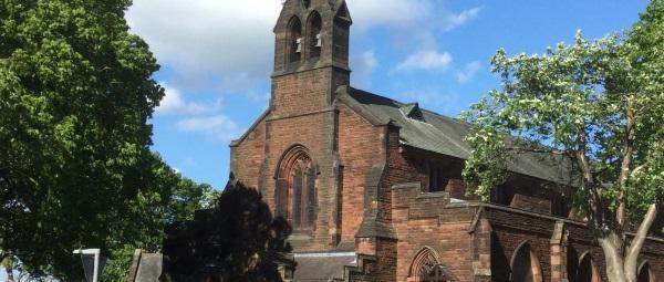 News St Aidans Church Carlisle